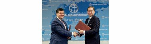 Ворлдскиллс Россия и Международный банк реконструкции и развития договорились о сотрудничестве в сфере профобразования
